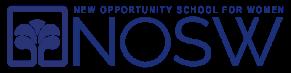 NOSW Full Logo Blue